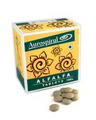 Люцерна (Alfalfa) 100 таблеток
