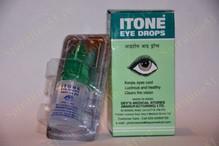 Глазные капли «Айтон», 10мл