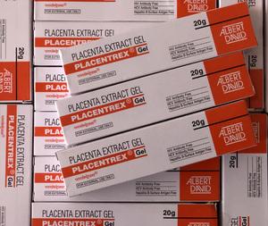 Плацентрекс гель омолаживающий (экстракт плаценты) Альберт Девид