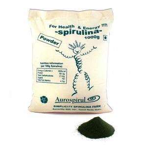 Спирулина (Spirulina) порошок 1 кг