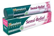 Зубная паста Sensi-Relief для чувствительных зубов Himalaya Herbals