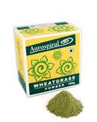 Порошок из ростков пшеницы (Wheatgrass)